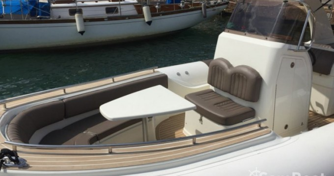 Location bateau Cogolin pas cher W9i