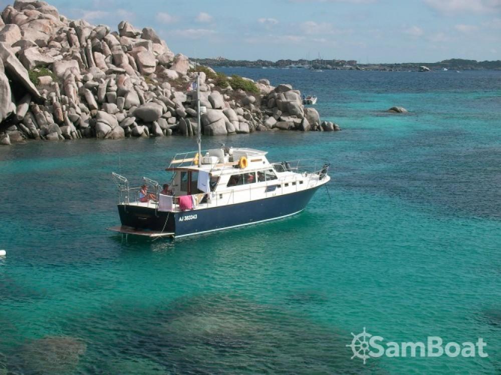 Alquiler de barcos Sev ATLANTIC enSerra-di-Ferro en Samboat