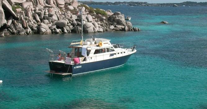 Location bateau Sev ATLANTIC à Serra-di-Ferro sur Samboat