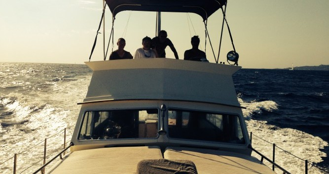Location yacht à Serra-di-Ferro - Sev ATLANTIC sur SamBoat