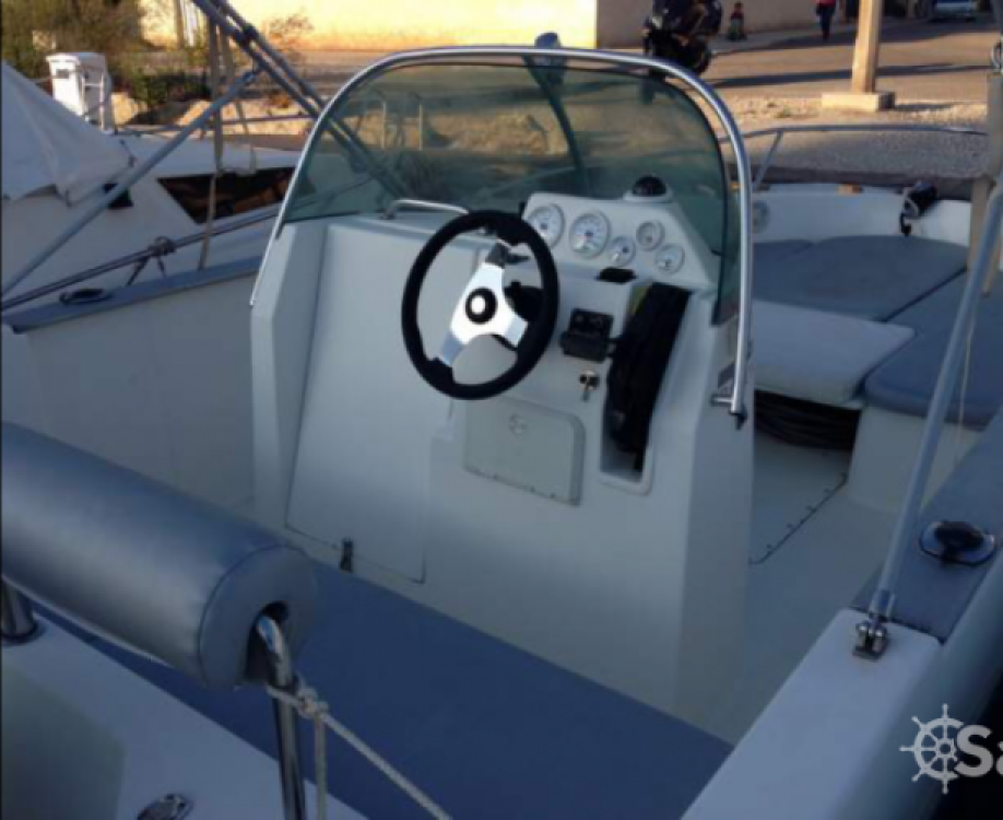 Motorboot mieten in Fréjus - Bénéteau Flyer 560