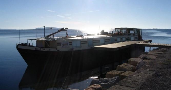 Boat rental Portiragnes cheap Péniche