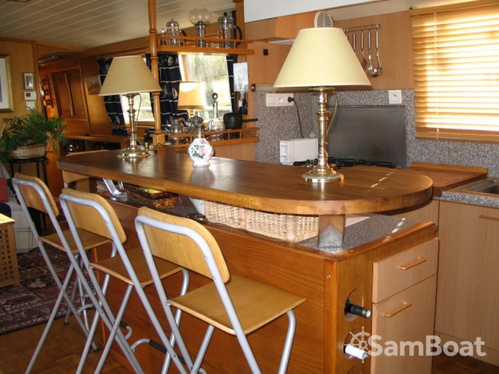 Hausboot mit oder ohne Skipper Canal-Du-Midi mieten in Portiragnes