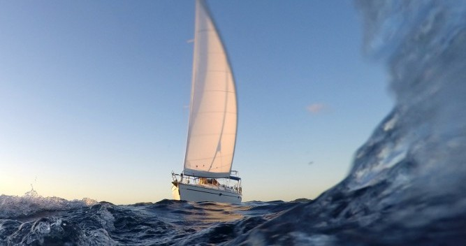 noleggio Barca a vela De Diego - Jeanneau Sun Odyssey 45.1