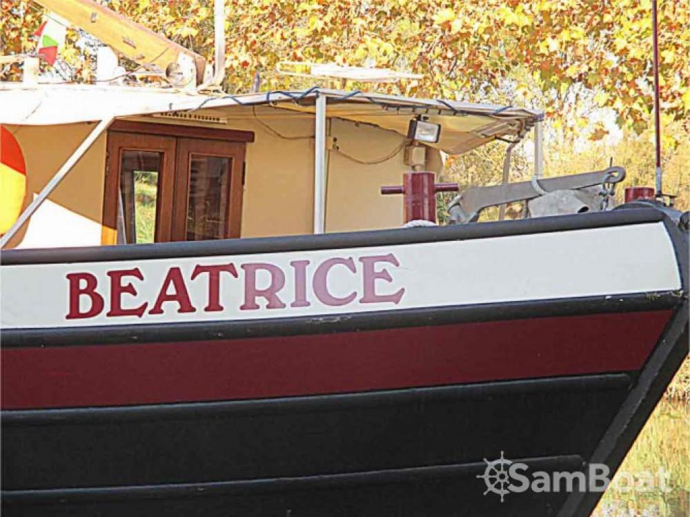 Hausboot mieten in Portiragnes - Canal-Du-Midi Péniche