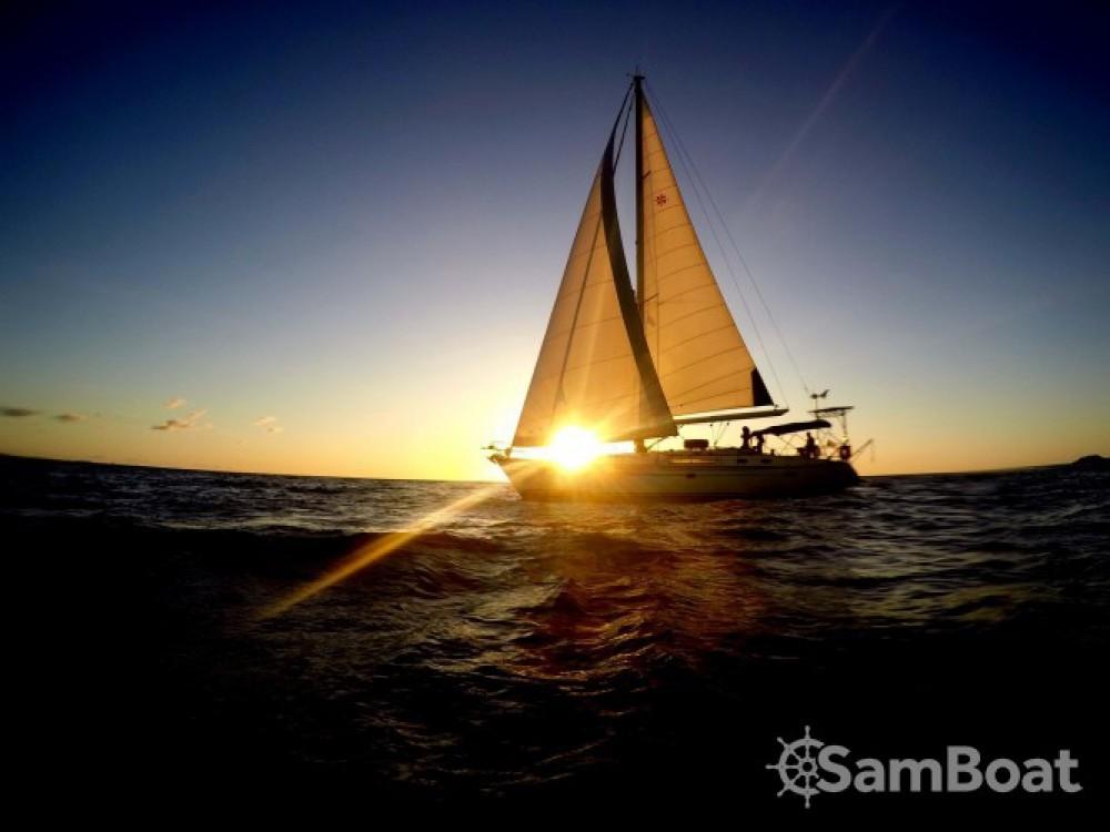 Noleggio barche Jeanneau Sun Odyssey 45.1 De Diego su Samboat