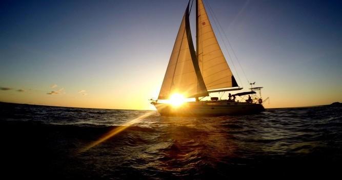 Noleggiare un'Jeanneau Sun Odyssey 45.1 De Diego