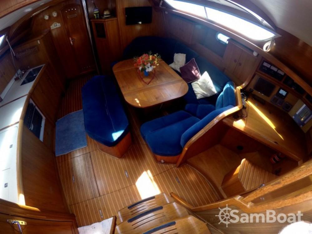 Noleggio Barca a vela con o senza skipper Jeanneau De Diego
