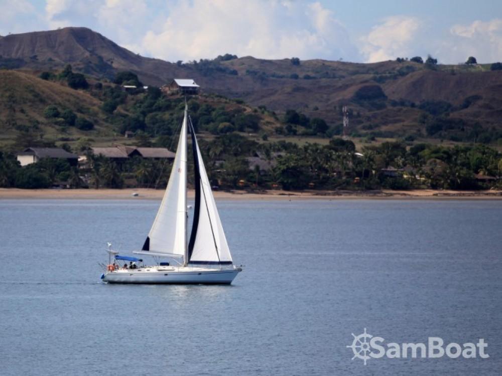 Location bateau Jeanneau Sun Odyssey 45.1 à De Diego sur Samboat
