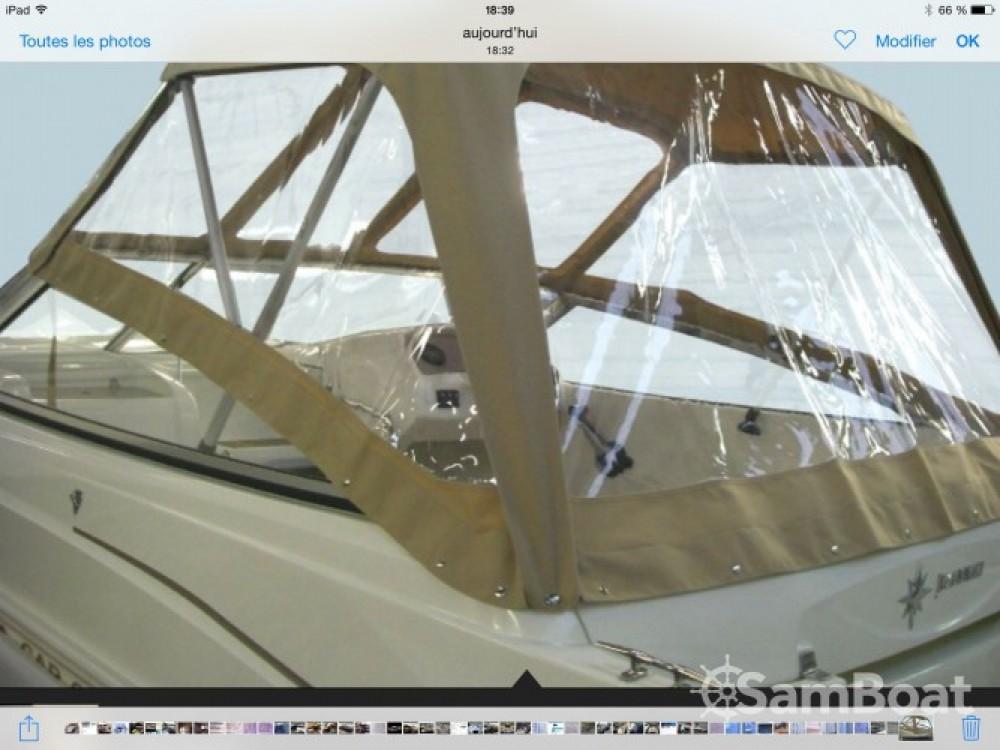 Motorboot mit oder ohne Skipper Jeanneau mieten in Fréjus