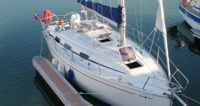 Louer Voilier avec ou sans skipper Bavaria à La Trinité-sur-Mer