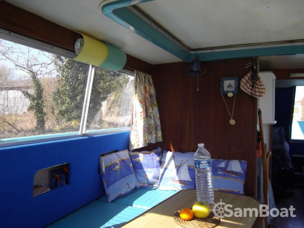 Location yacht à Damazan - Fb-Wilds-Nordfolk Calypso sur SamBoat