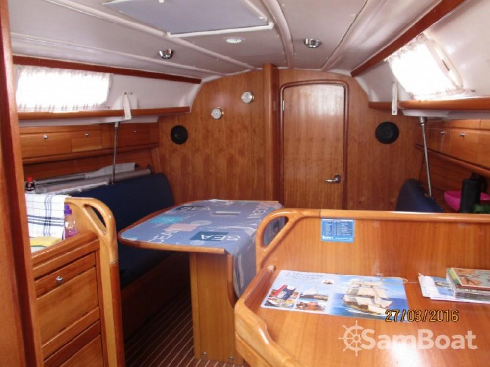Verhuur Zeilboot in Arzal - Bavaria Cruiser 30