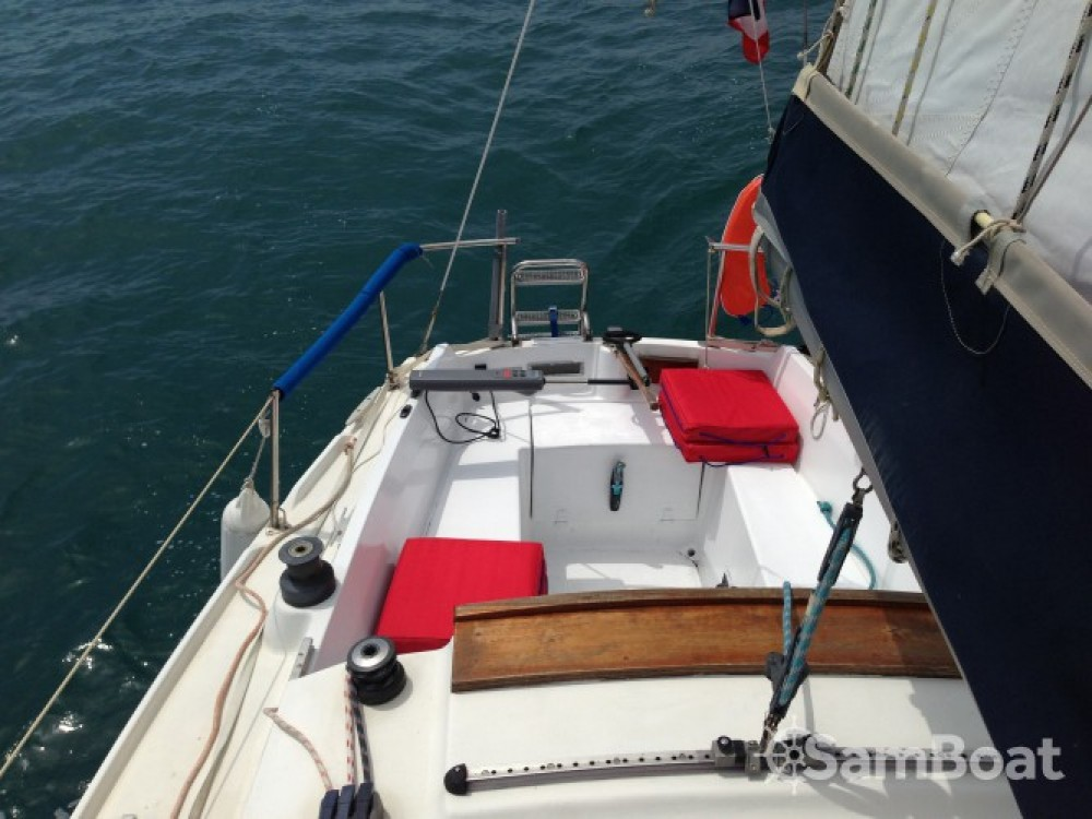 Alquiler de barcos Canet-en-Roussillon barato de Poker