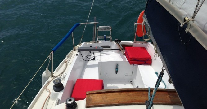 Location bateau Canet-en-Roussillon pas cher Poker