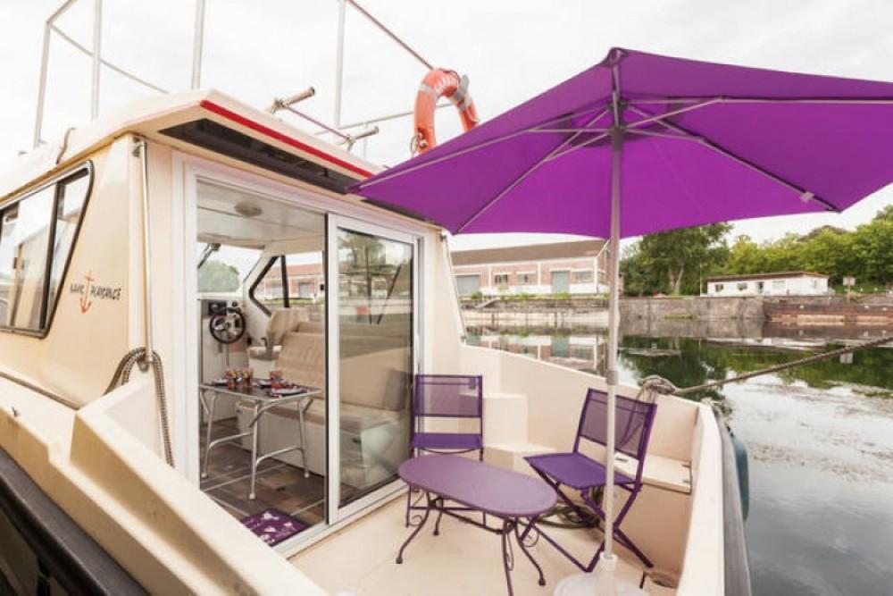 Location yacht à Strasbourg - Nicols RIVIERA 7.50 sur SamBoat