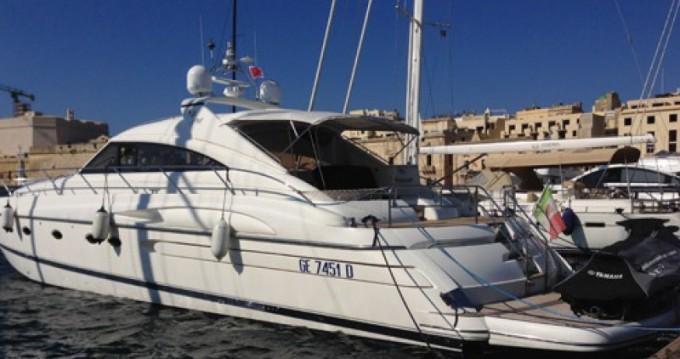 Yacht à louer à Canet-Plage au meilleur prix