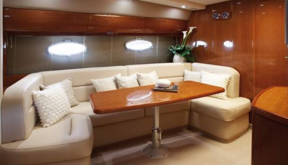 Motorboot mit oder ohne Skipper Princess mieten in Sainte-Maxime