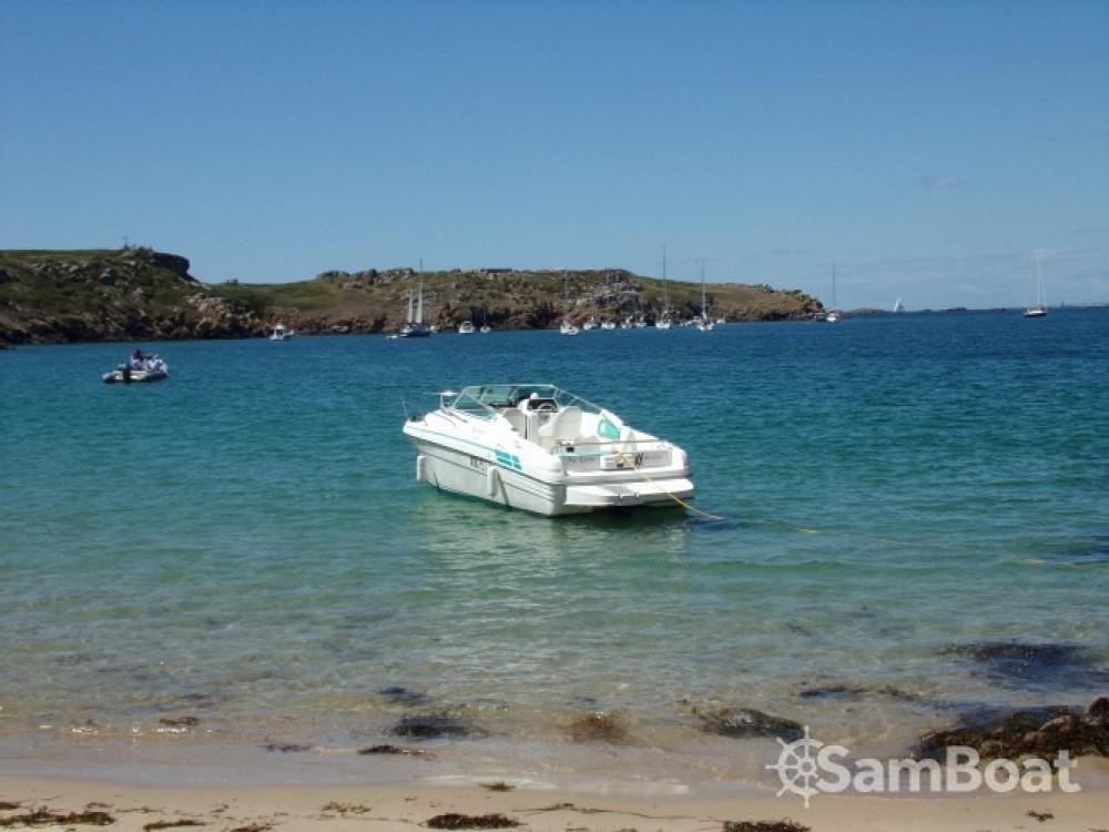 Bootverhuur Jeanneau Leader 705 in Quiberon via SamBoat