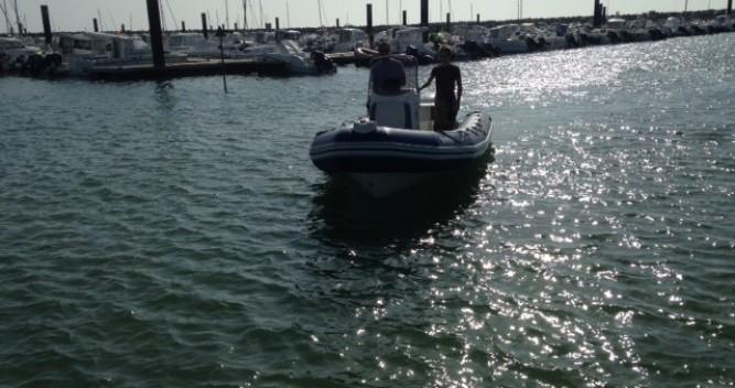 Schlauchboot mit oder ohne Skipper Bombard mieten in Noirmoutier-en-l'Île