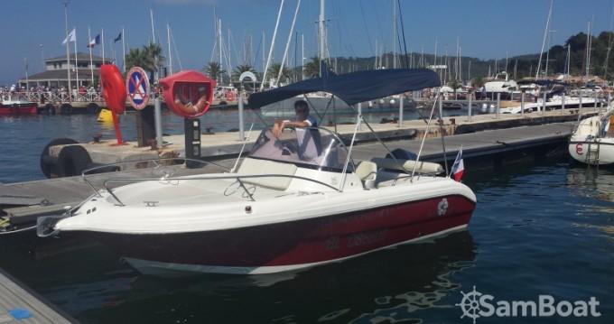 Location yacht à La Ciotat - Pacific Craft Pacific craft 570 Diamond Head sur SamBoat