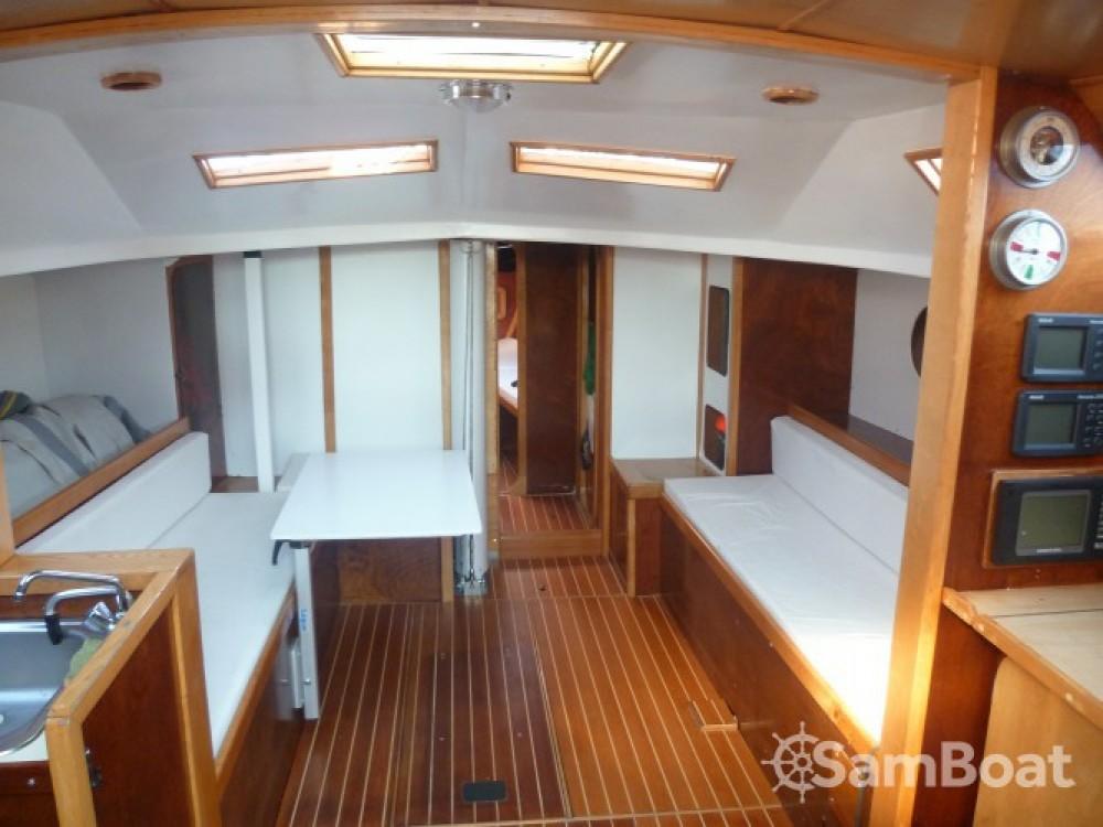 Location yacht à Marseille - Alu-Boat-Prestige RIO sur SamBoat