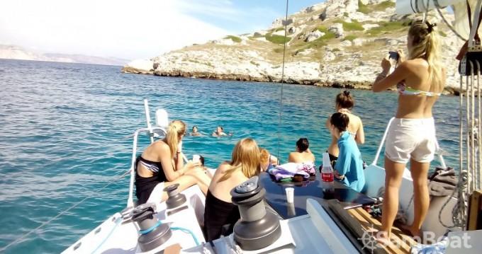 Location bateau Marseille pas cher RIO