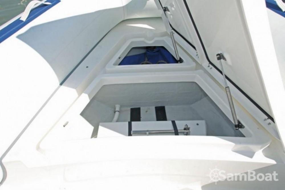 Northstar 205WRT entre particuliers et professionnel à Lorient