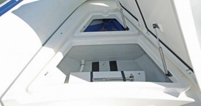 Location bateau Northstar 205WRT à Lorient sur Samboat
