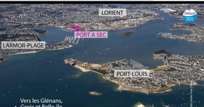 Louer Semi-rigide avec ou sans skipper Northstar à Lorient