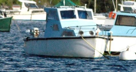 Louez un Syla Pêche promenade 6,46m à Plougasnou