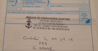 Location bateau Saint-Cyprien pas cher Antares 6