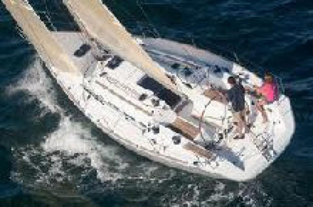 Jachthuur in Marseille - Bénéteau First 35 via SamBoat
