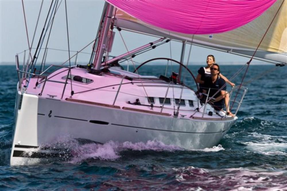Verhuur Zeilboot in Marseille - Bénéteau First 35