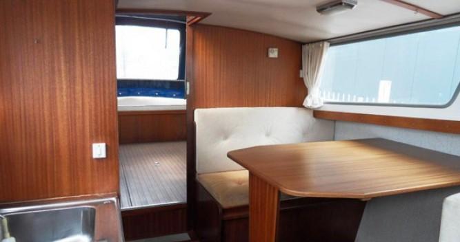 Location yacht à Moissac - Bestevear Vedette Hollandaise sur SamBoat