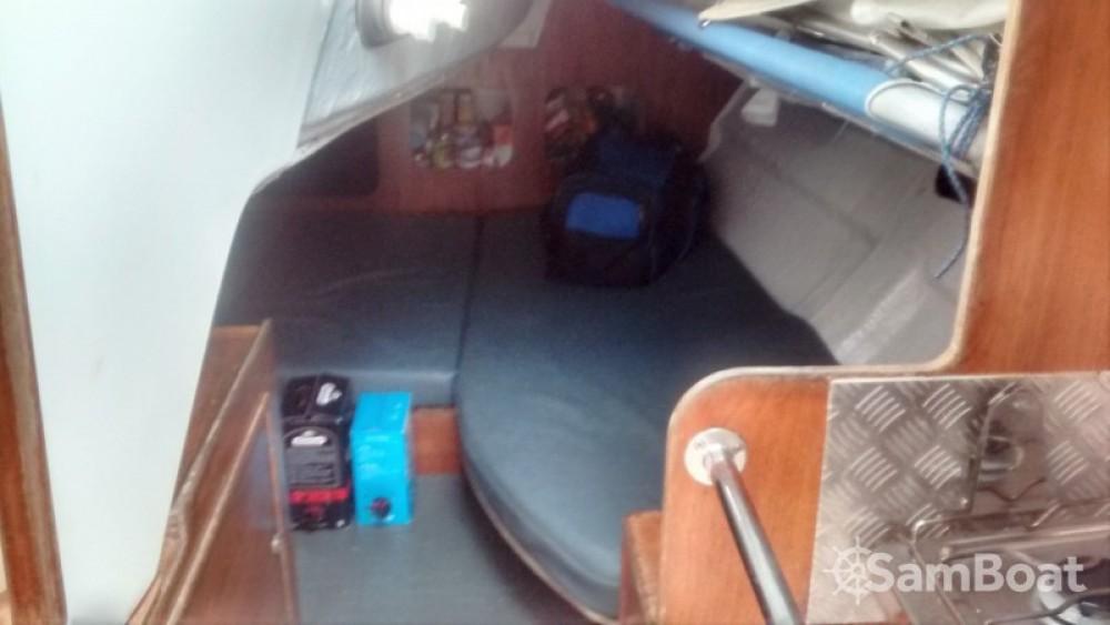 Segelboot mit oder ohne Skipper Jeanneau mieten in Pornichet