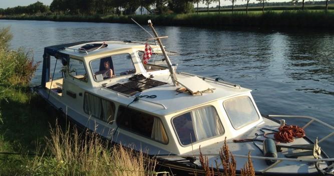 Location bateau Bestevear Vedette Hollandaise à Moissac sur Samboat
