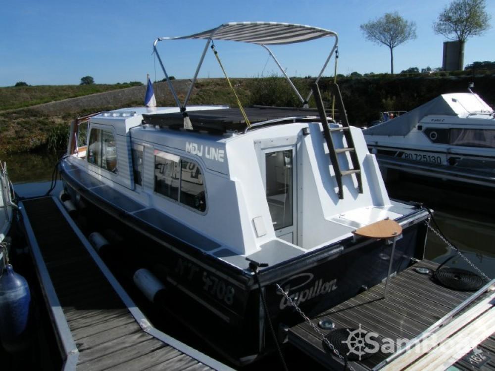 Bootverhuur Messac goedkoop Houseboat
