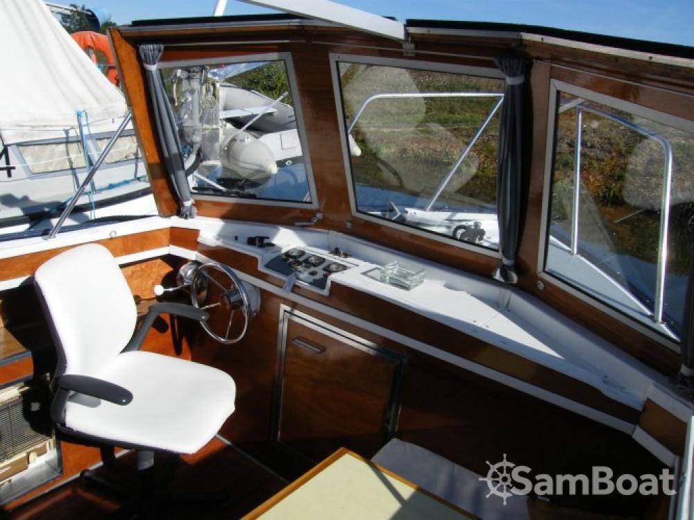 Location yacht à Messac - Tuckermann Houseboat sur SamBoat