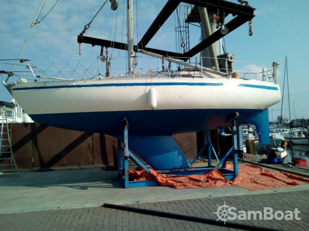 Location yacht à Reimerswaal - Bénéteau First 30 sur SamBoat