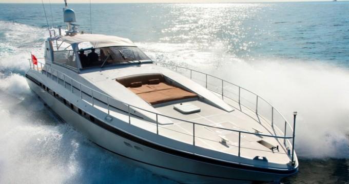 Location yacht à Sainte-Maxime - Leopard Leopard 23 Sport sur SamBoat
