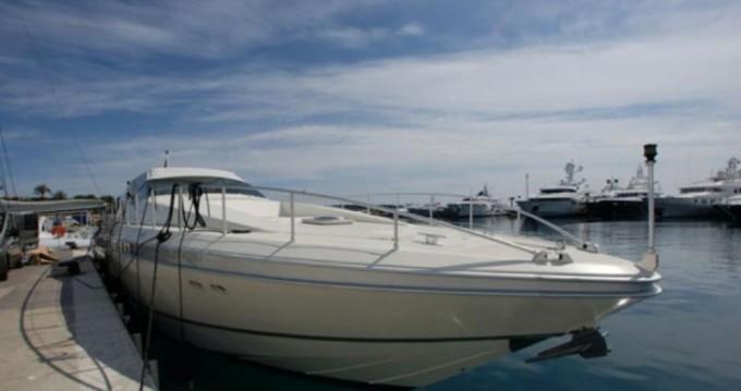 Location Yacht Leopard avec permis