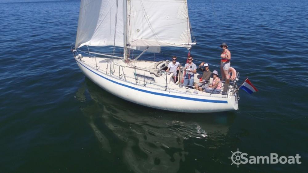 Louer Voilier avec ou sans skipper Bénéteau à Reimerswaal