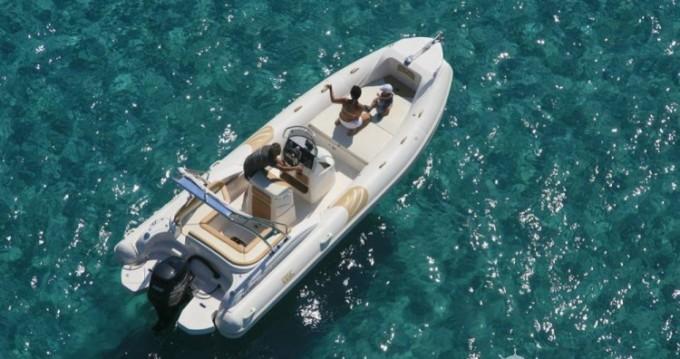Location yacht à Saint-Laurent-du-Var - Bsc BSC 73 Ocean sur SamBoat