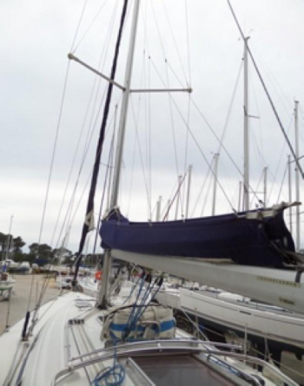 Huur Zeilboot met of zonder schipper Bavaria in Hyères