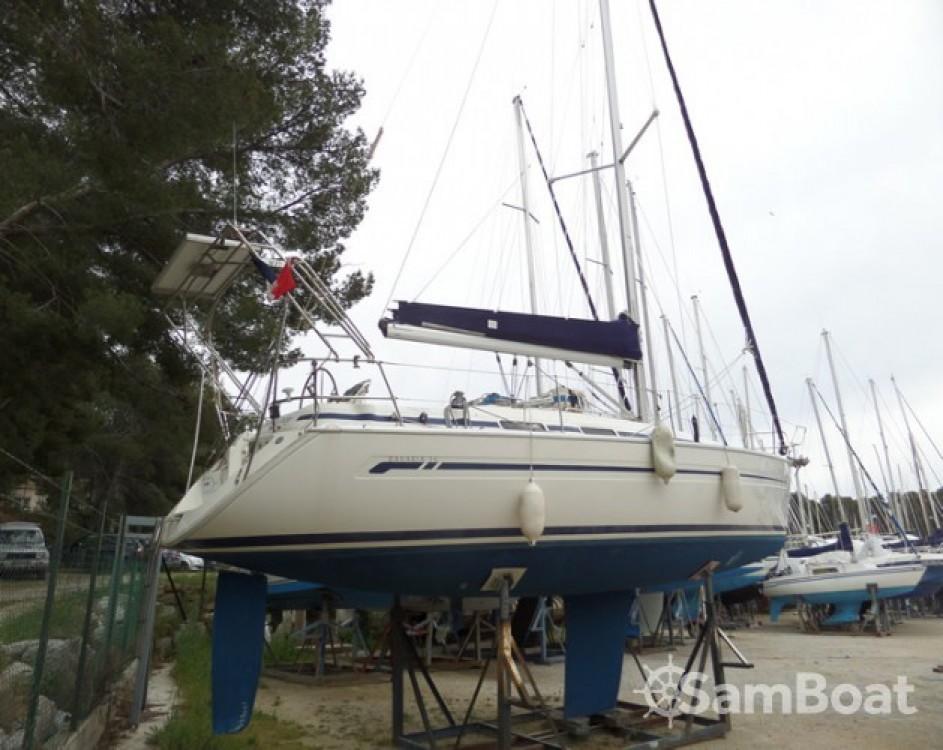 Verhuur Zeilboot in Hyères - Bavaria Bavaria 36
