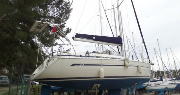 Location bateau Hyères pas cher Bavaria 36