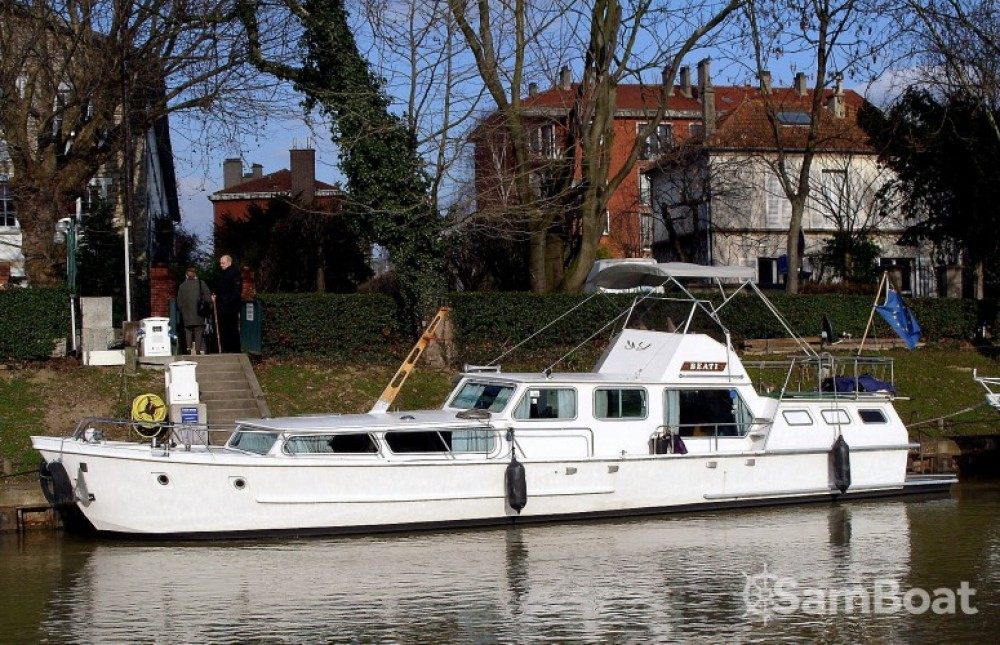 Rental yacht Draveil - Waddencruiser Vedette Hollandaise on SamBoat