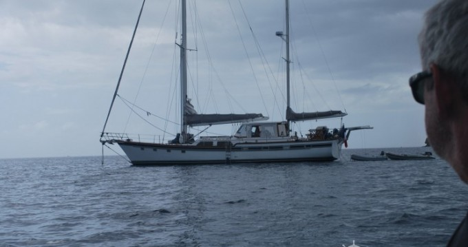 Irwin 65 between personal and professional Pointe-à-Pitre