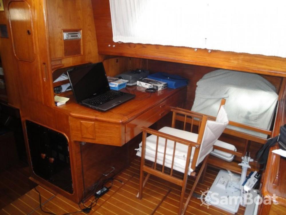 Location bateau Pointe-à-Pitre pas cher 65